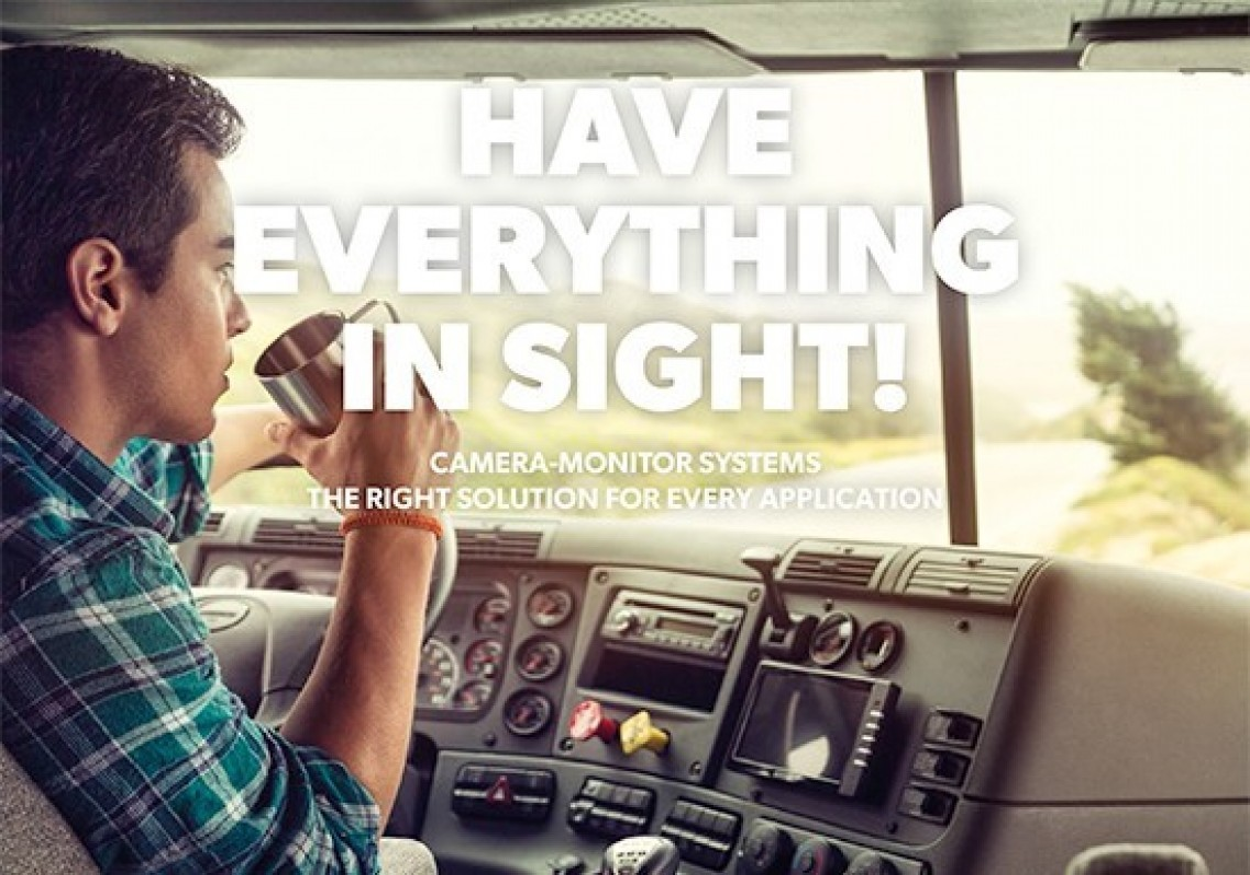 <p>Dometic PerfectView ürün gamı ile, her türlü araç için özel olarak tasarlanabilir güvenlik çözüm...
